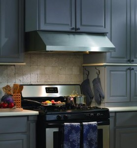 Introduces A New Product Line Vent A Hood Range Hoods A Break Through