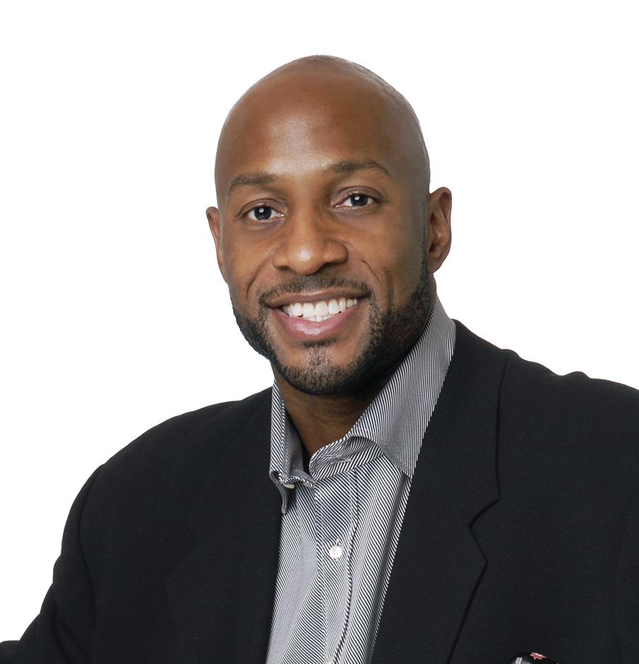 Alonzo  Tracy Mourning to Celebrate Its All Overtown One NightOne World at Rusty Pelican