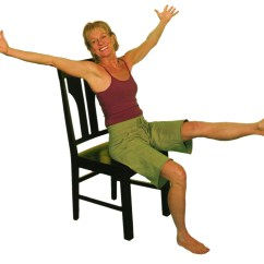 Chair Yoga Videos Covers And Bows Coedcae Lane Lakshmi Voelker To Hold A Certification At