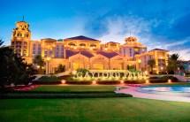 Gaylord Palms Hotel Orlando