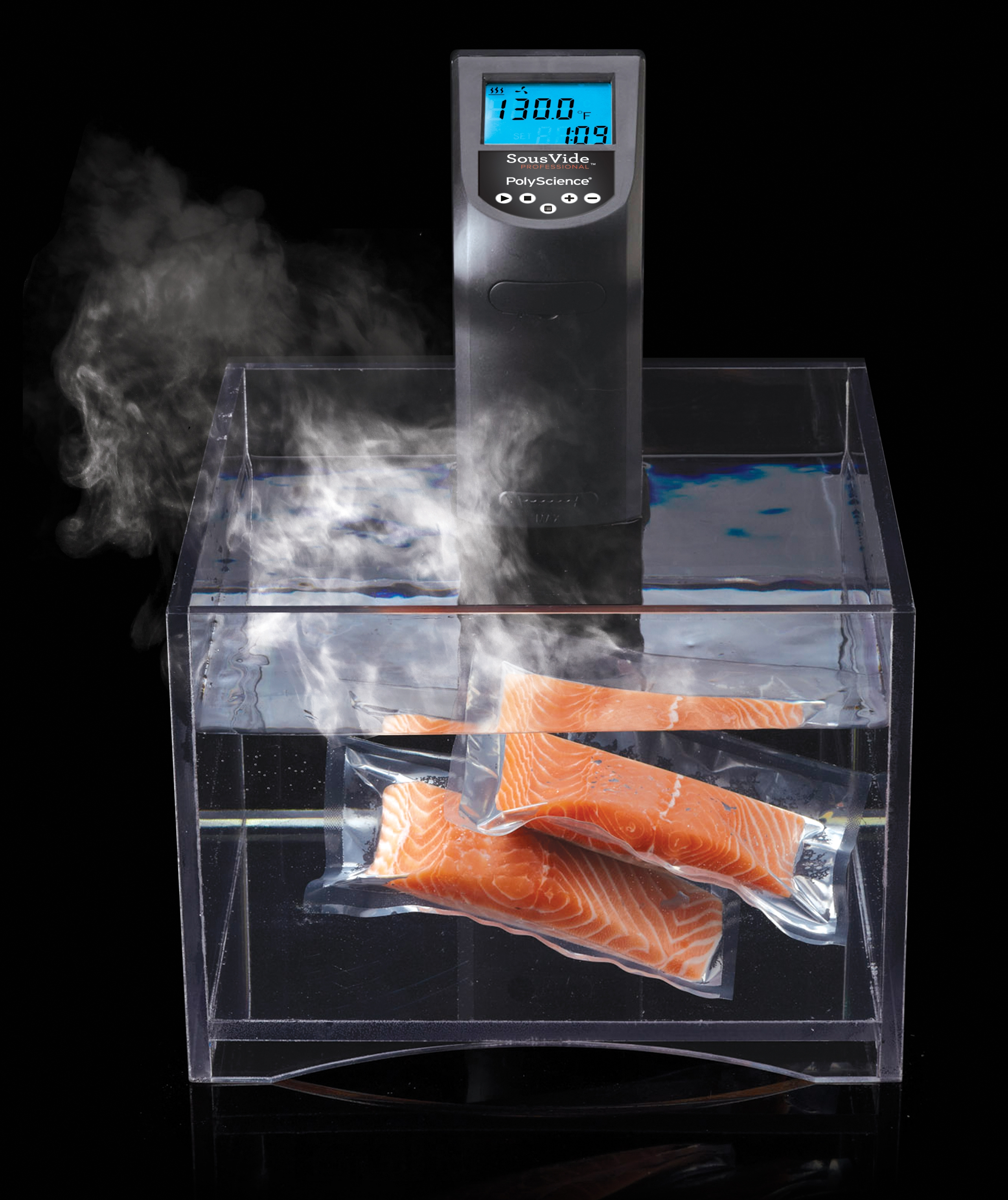 PolyScience Introduces New Sous Vide Circulator for Casual