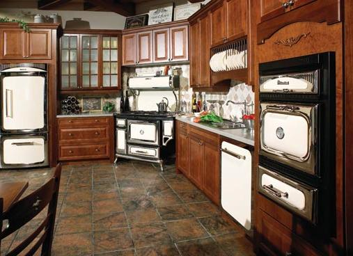 A Shopping Guide on How to Design a French Country Kitchen is Introduced by HomeThangscom