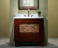 A Selection of Asian Bathroom Vanities for a Relaxing ...