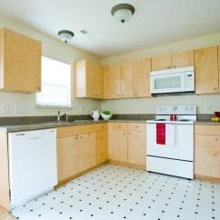 Plywood Kitchen Cabinets Tile Backsplash For Humanity Program Celebrates Milestone At