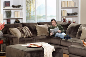 jackson furniture sofa atlanta sofasandsectionals.com offers a quick ship promotion on ...
