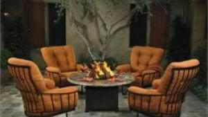 Luxury OW Lee Patio Furniture Now Available At