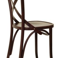 Bent Wood Chair Art Deco Club Chairs