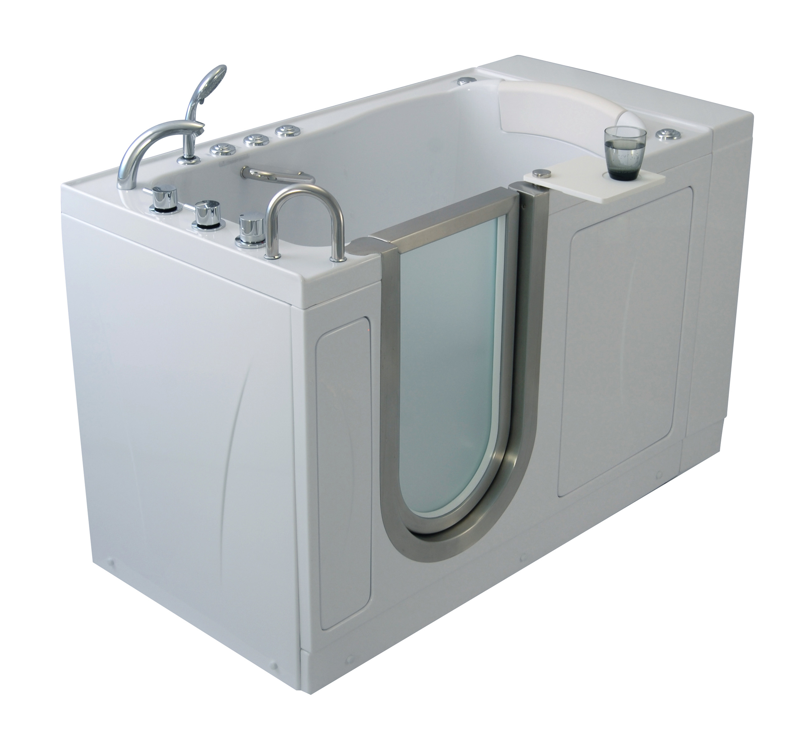 A Useful Online Walk in Bathtubs And ADA Shower Stall Ecommerce Store Announces a Hydrotherapy