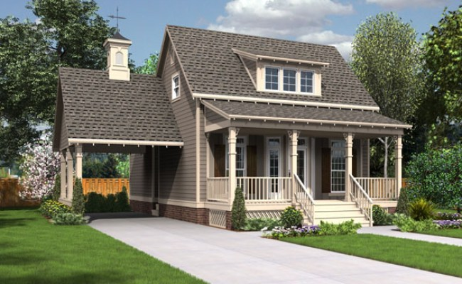 Demand For Small House Plans Under 2 000 Sq Ft Continues