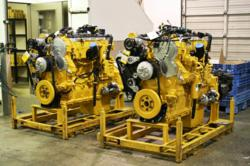 Caterpillar OnHighway Engines Now Available for Glider Kit Trucks or Repowers at Kustom Truck