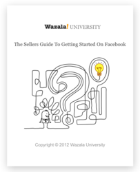 Wazala Announces Release of Facebook Social Commerce Guide