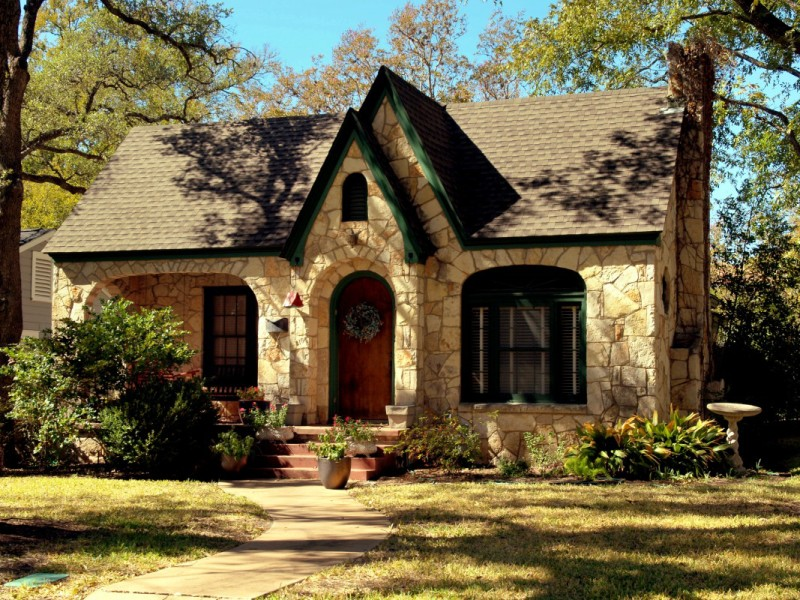 Tarrytown Austin Is the Newest Online Texas Real Estate
