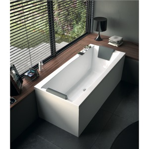 A Selection of the Most Unique Freestanding Bathtubs is introduced by HomeThangscom  Home
