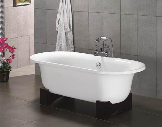 A Selection Of The Most Unique Freestanding Bathtubs Is