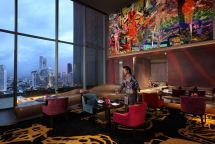 Sofitel Bangkok Opens Club Signature Exclusive