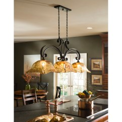 Kitchen Island Pendant Lights Outdoor Green Egg A Tip Sheet On How The Right Lighting Can Make