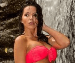 Danielle Murphree Most Searched Reality Star Of The Week