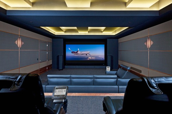 Best Media Room Home Theater and Integrated Home Awards