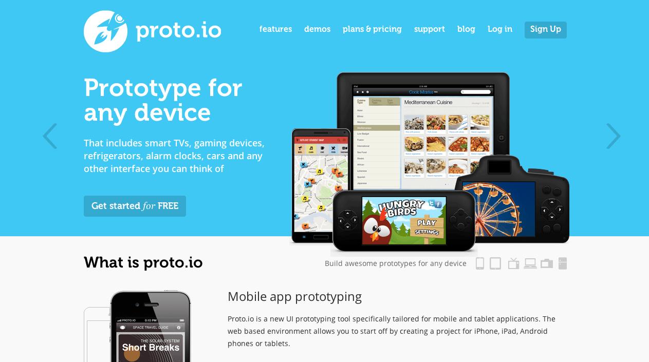 Image result for proto.io