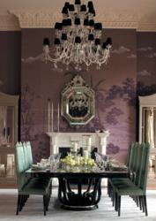 Intarya Appears in the 2012 Andrew Martin Interior Design