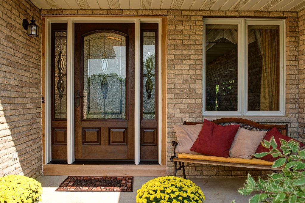 ThermaTru Entry Doors Qualify for Federal Consumer Tax