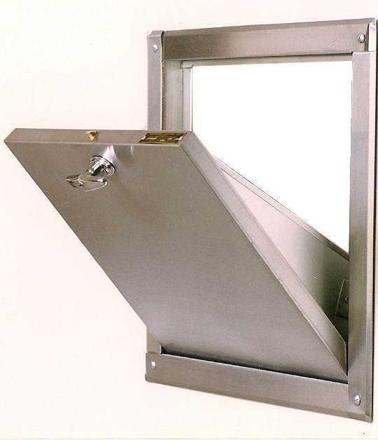 Replacement Trash Chute Parts Now Available Online from American Chute Systems