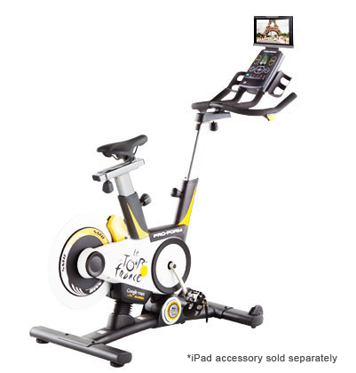 ProForm 2012 Le Tour de France Trainer (Stationary Bike
