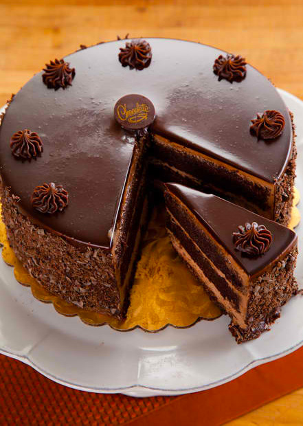 Fantasicakes Cake and Pastry Delivery Service in Los Angeles