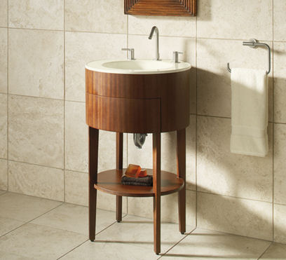 A Shoppers Guide to Modern Bathroom Vanities for a Simple Sophisticated Design is Introduced