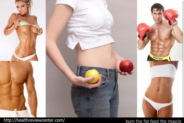 Burn The Fat Feed The Muscle Review  An Useful Ebook For