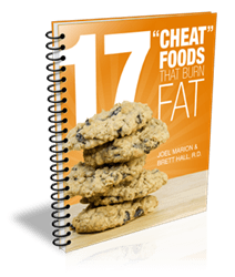 free fat burning cheat foods diet