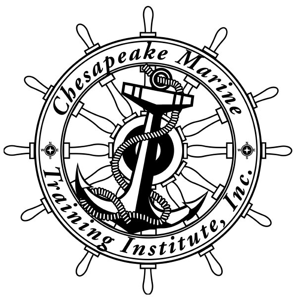 Chesapeake Marine Training Institute & U.S. Coast Guard