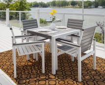 St. Patrick' Day Outdoor Furniture