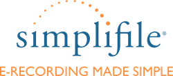 Simplifile e-recording service, largest electronic recording service in the U.S., erecord clearwater county, efiling clearwater county, efile deed clearwater, minnesota erecording