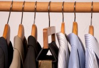 Necktie Butler Tie Racks Now Sold on Amazon