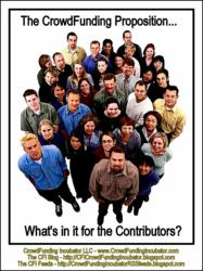 What's in it for the Contributors?