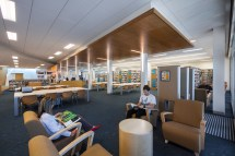 Malibu Library Featured In Journal Top