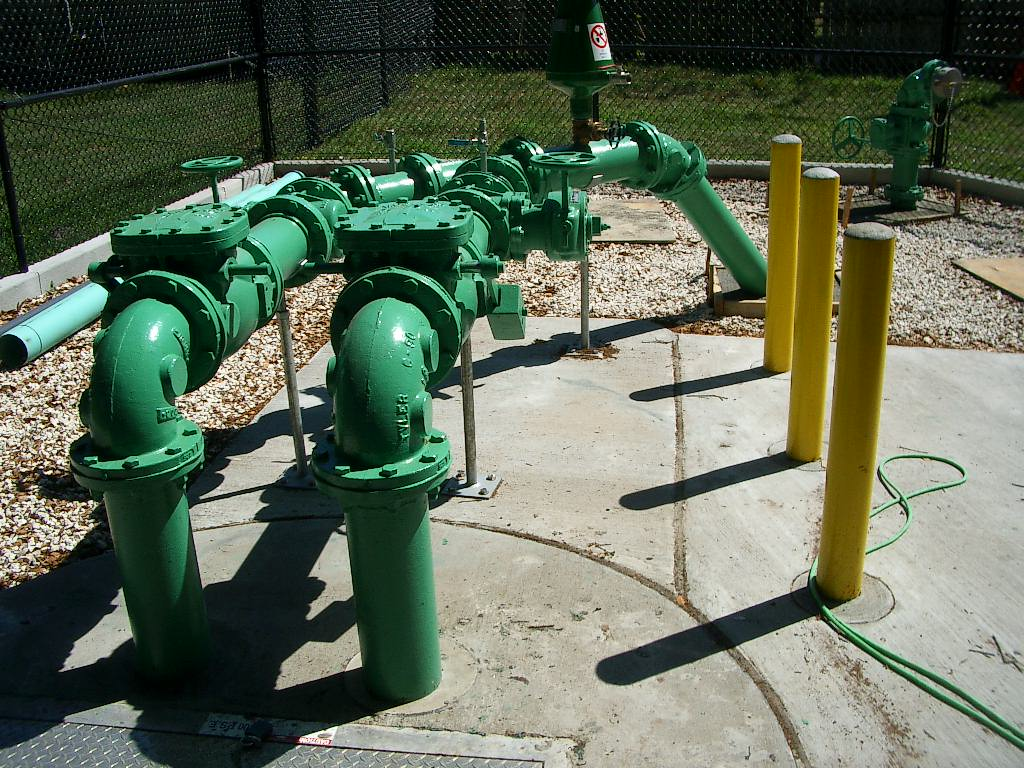 New Wireless Sewer Lift Station Monitoring System Limits Dangerous Raw Sanitary Sewage Spills