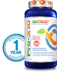PROX10 Probiotic Supplement