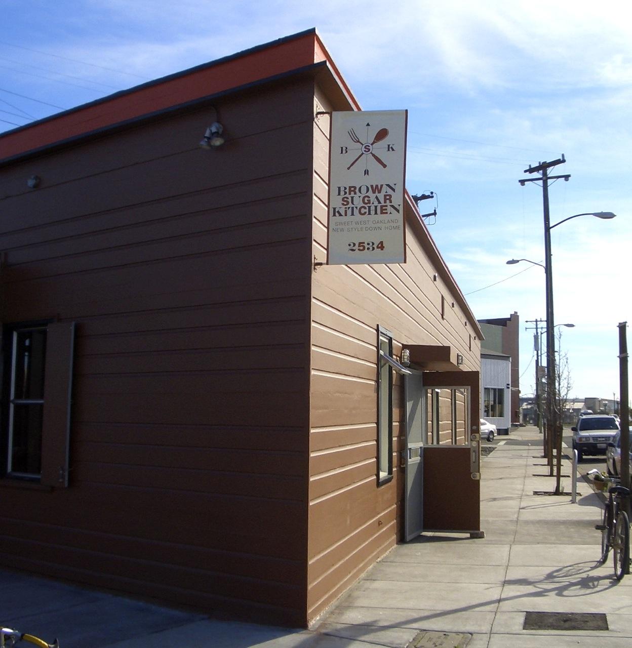 Brown Sugar Kitchen Celebrates Its Fifth Anniversary  A