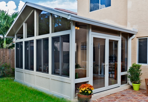 Deerfield Beach Sunroom Sales Drive 2013 Business in City for Venetian Builders Inc Company