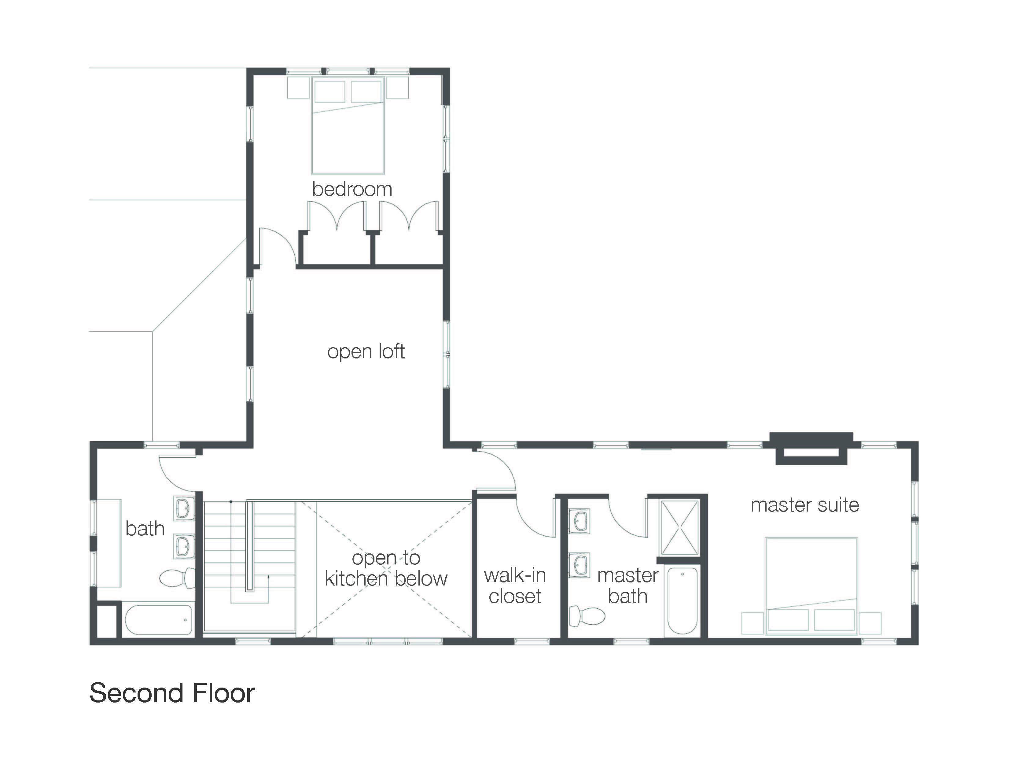 Unique leed house plans house floor ideas for Leed house plans