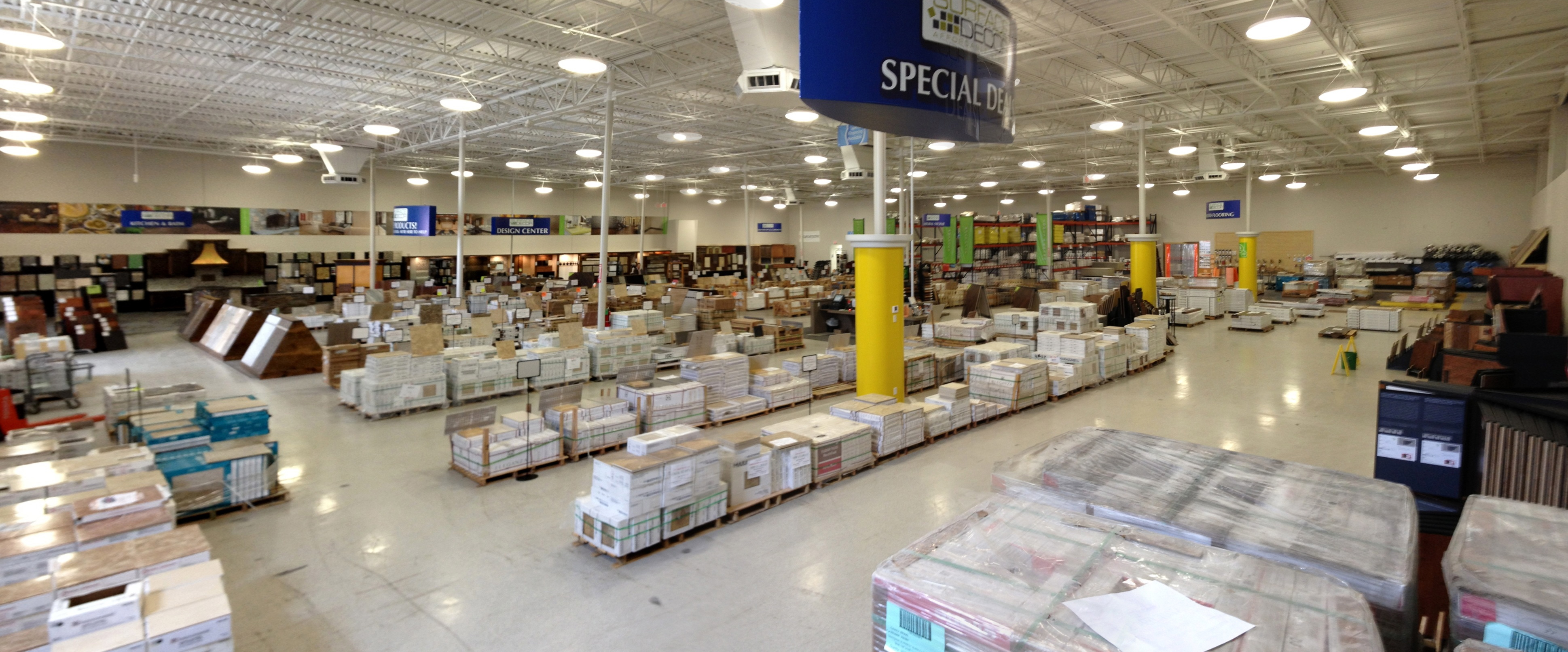 Surface Decor Floor Warehouse The Newest Tile Wood