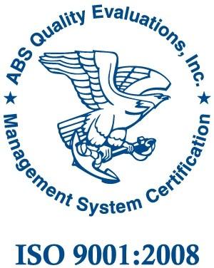 SenarioTek Achieves ISO90012008 Certification