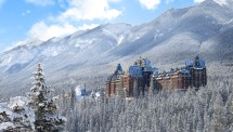 Fairmont Banff Springs Hotel Celebrates 125 Years