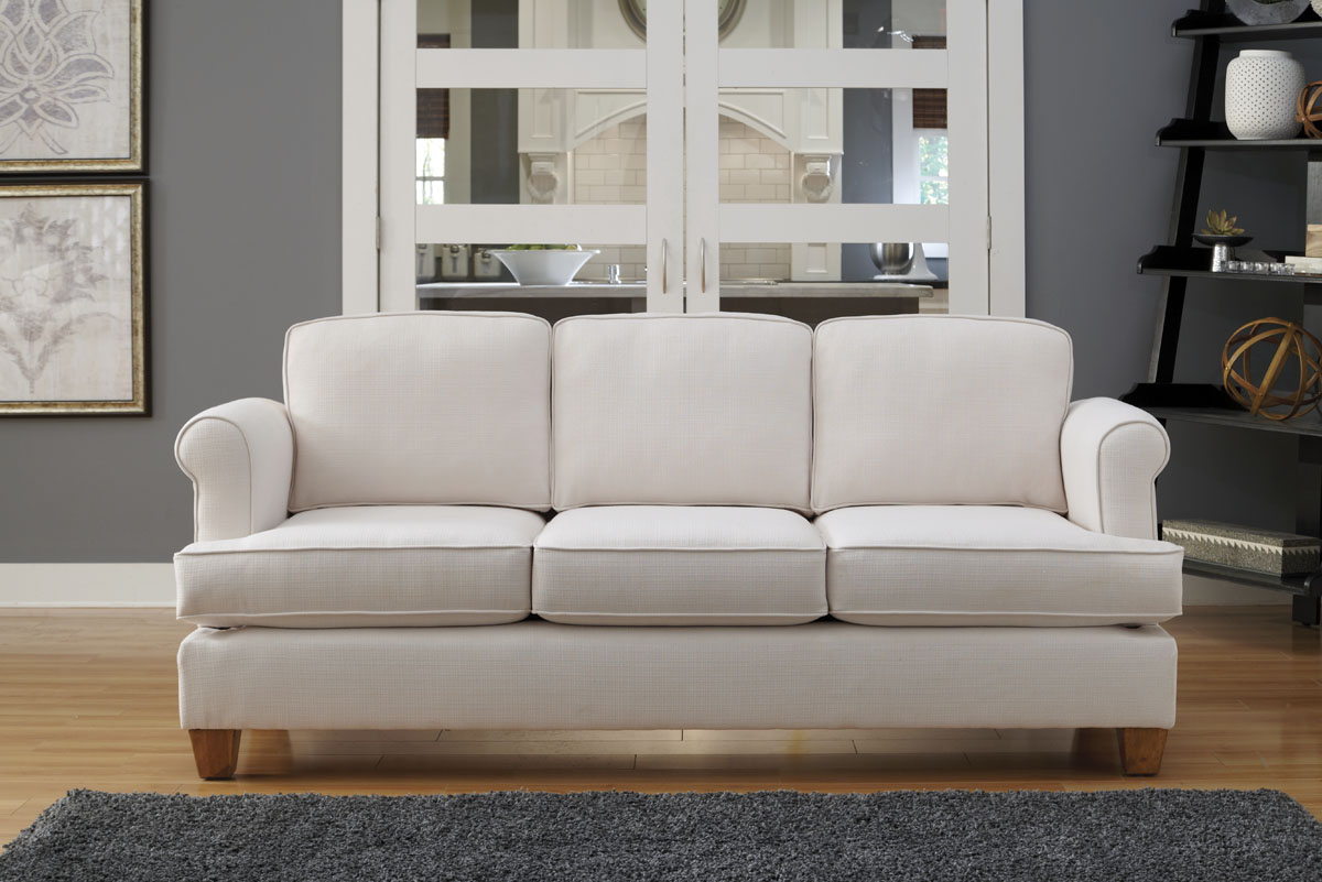 small scale sofas ready to emble corner on financing american furniture innovator simplicity introduces