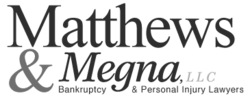 South Carolina Bankruptcy Lawyer Matthews & Megna Comment