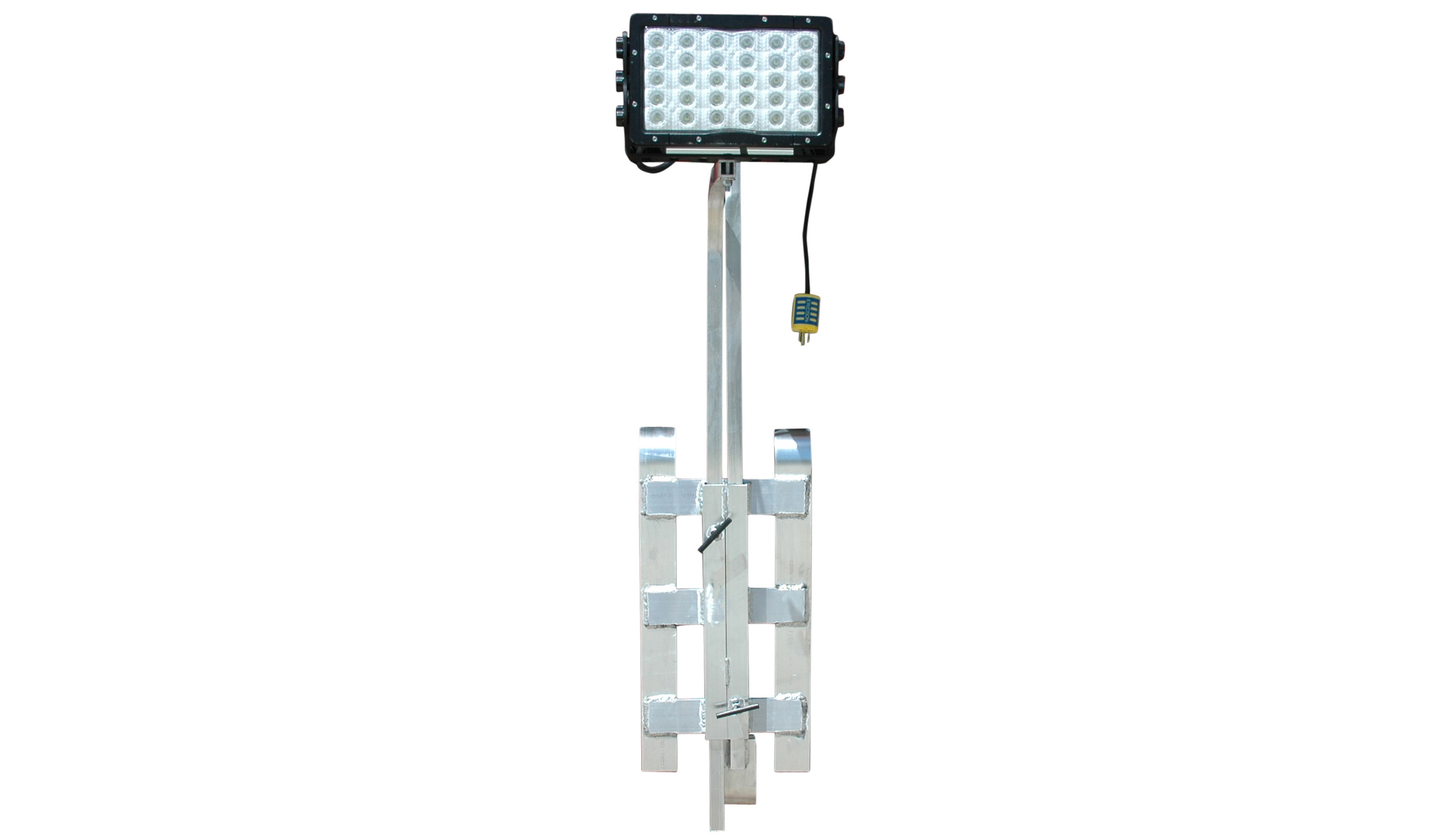 Larson Electronics Releases Scaffold Mount Work Light With