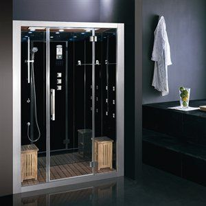 HomeThangscom Introduced a Tip Sheet on Steam Showers  Buy or Build  Which is Better