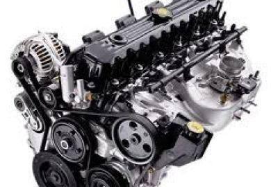 Ford 300 Inline 6 Crate Engine
